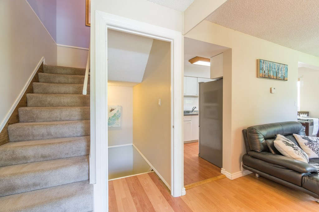 Townhouse at 138 3473 E 49TH AVENUE, Unit 138, Vancouver East, British Columbia. Image 8
