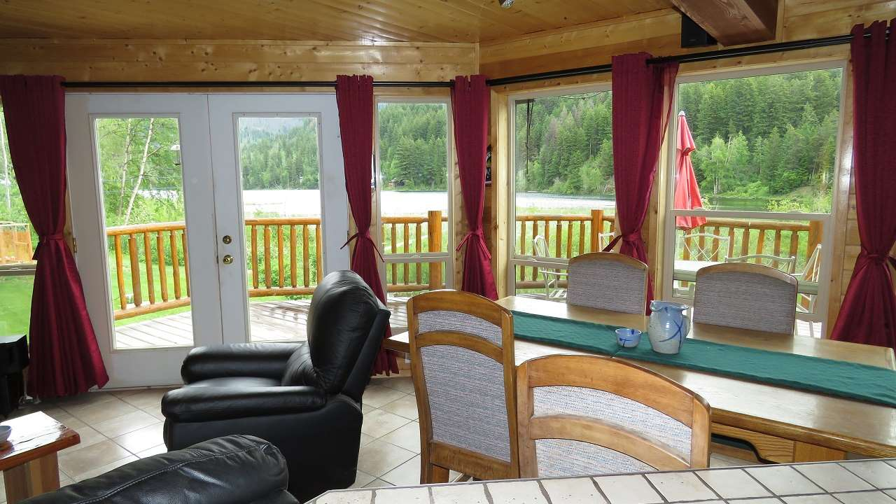 Detached at 6200 TYAUGHTON LAKE ROAD, Out of Town, British Columbia. Image 5
