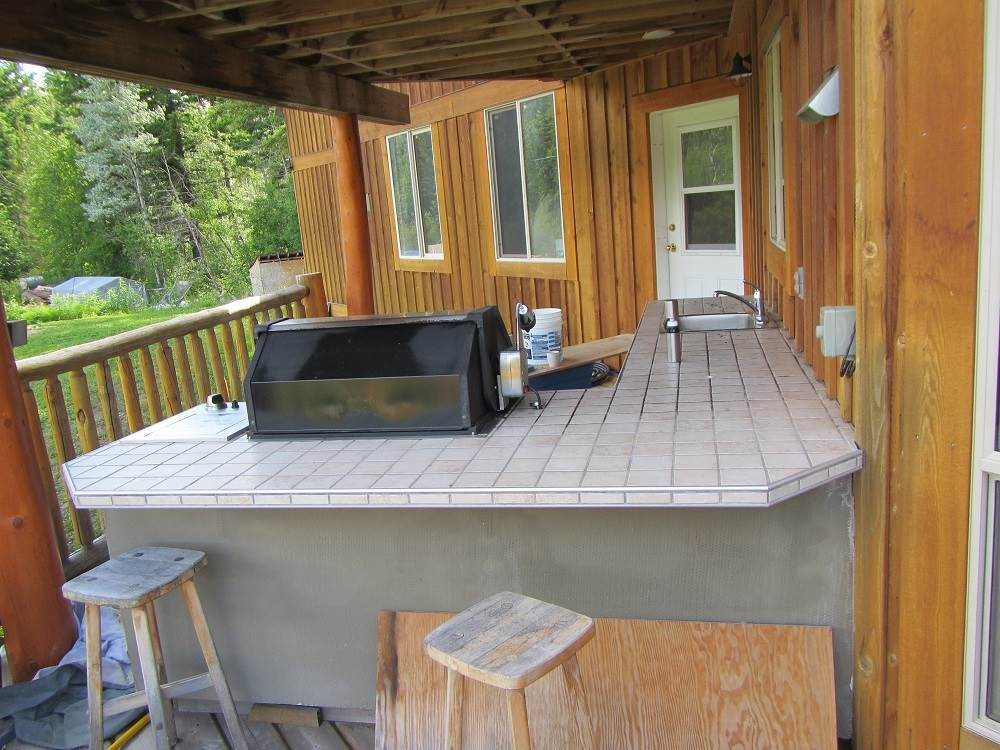 Detached at 6200 TYAUGHTON LAKE ROAD, Out of Town, British Columbia. Image 11