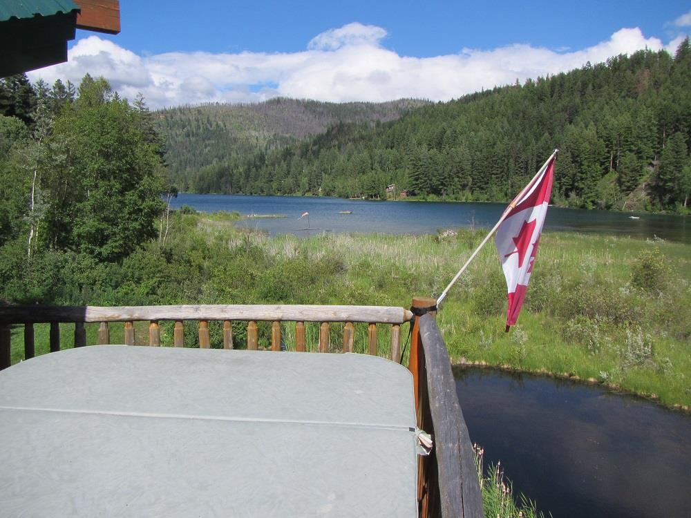 Detached at 6200 TYAUGHTON LAKE ROAD, Out of Town, British Columbia. Image 12