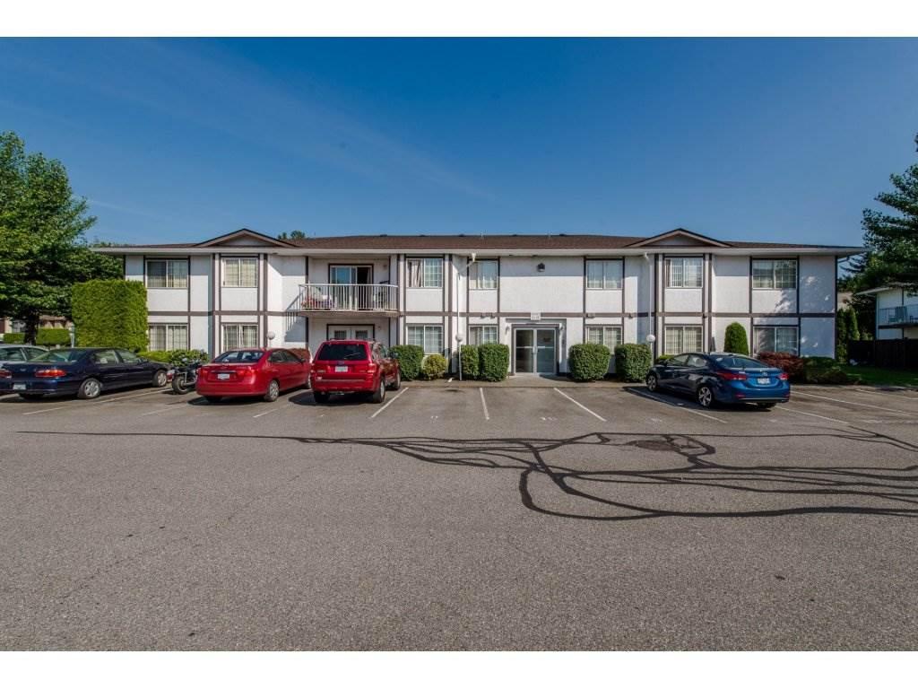 Condo Apartment at 12 45655 MCINTOSH DRIVE, Unit 12, Chilliwack, British Columbia. Image 2