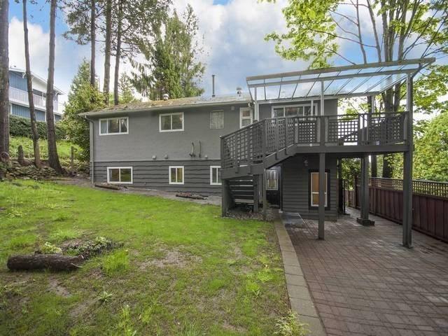 Detached at 1957 DAWES HILL ROAD, Coquitlam, British Columbia. Image 19