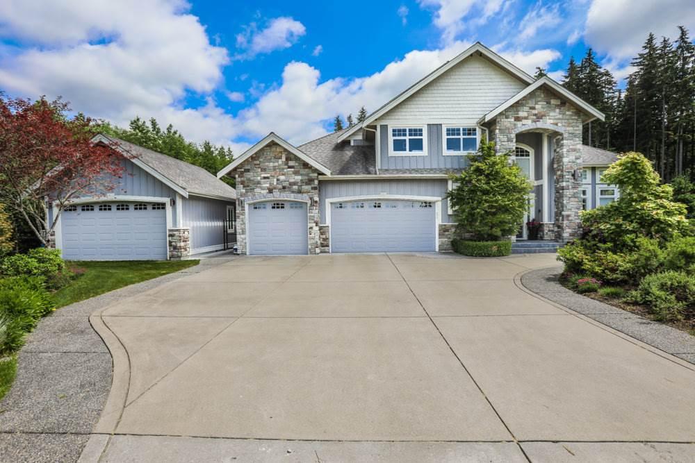 Detached at 12570 264 STREET, Maple Ridge, British Columbia. Image 1