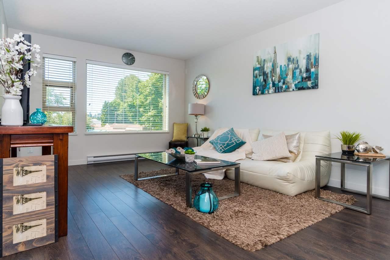 Condo Apartment at 308 1677 LLOYD AVENUE, Unit 308, North Vancouver, British Columbia. Image 1
