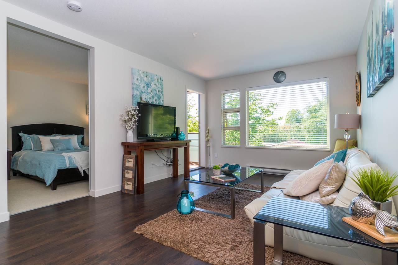 Condo Apartment at 308 1677 LLOYD AVENUE, Unit 308, North Vancouver, British Columbia. Image 2