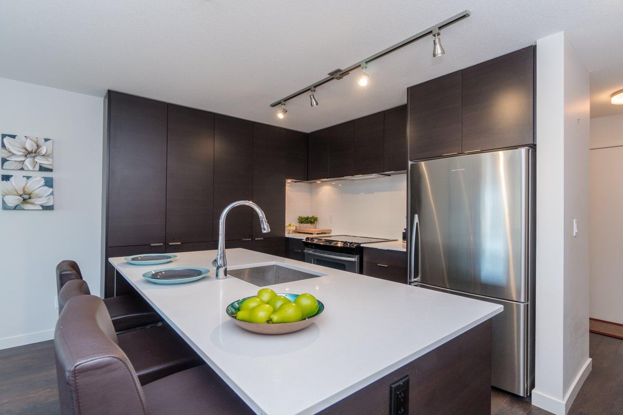 Condo Apartment at 308 1677 LLOYD AVENUE, Unit 308, North Vancouver, British Columbia. Image 7