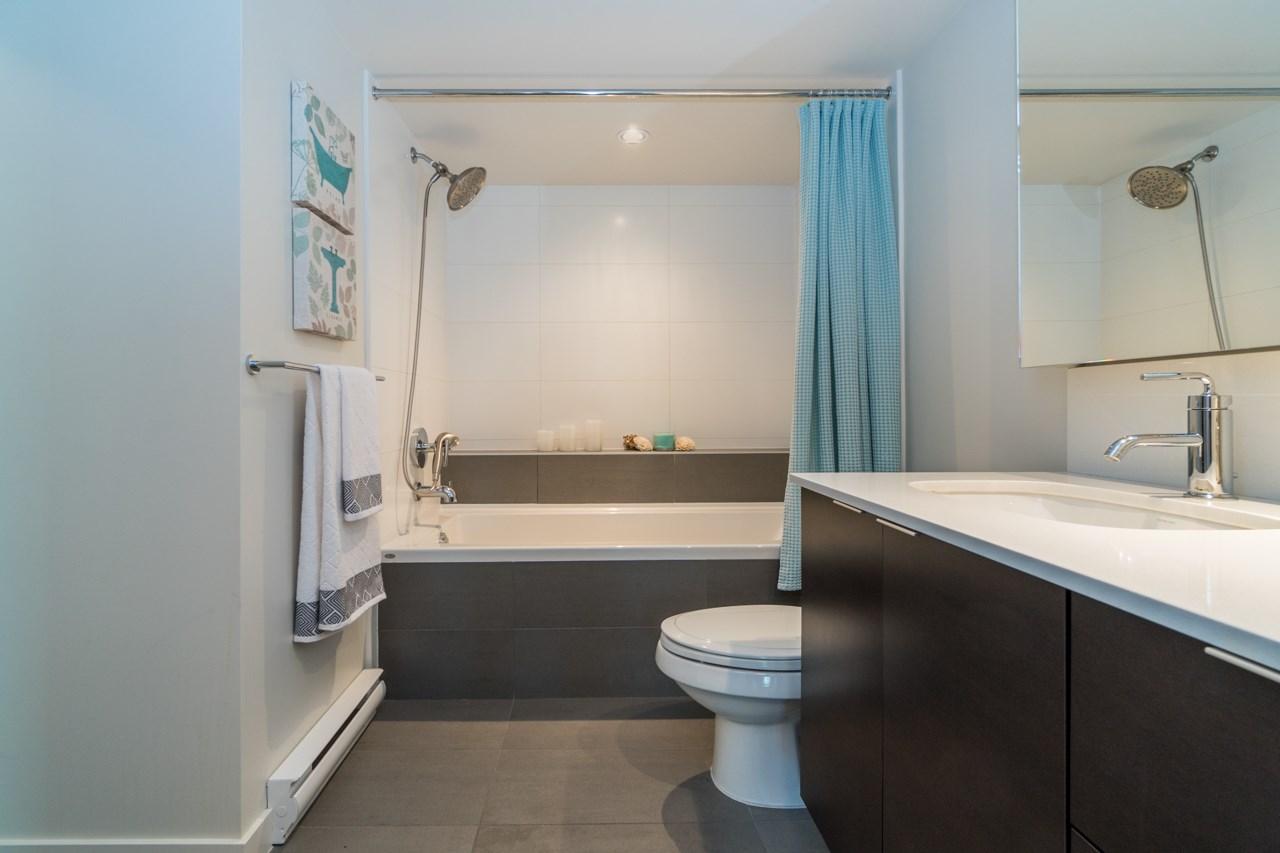 Condo Apartment at 308 1677 LLOYD AVENUE, Unit 308, North Vancouver, British Columbia. Image 13