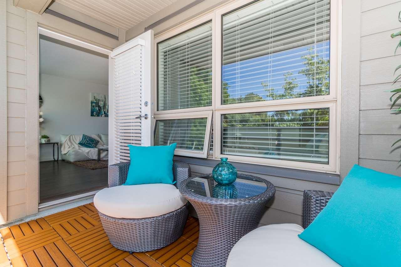 Condo Apartment at 308 1677 LLOYD AVENUE, Unit 308, North Vancouver, British Columbia. Image 17