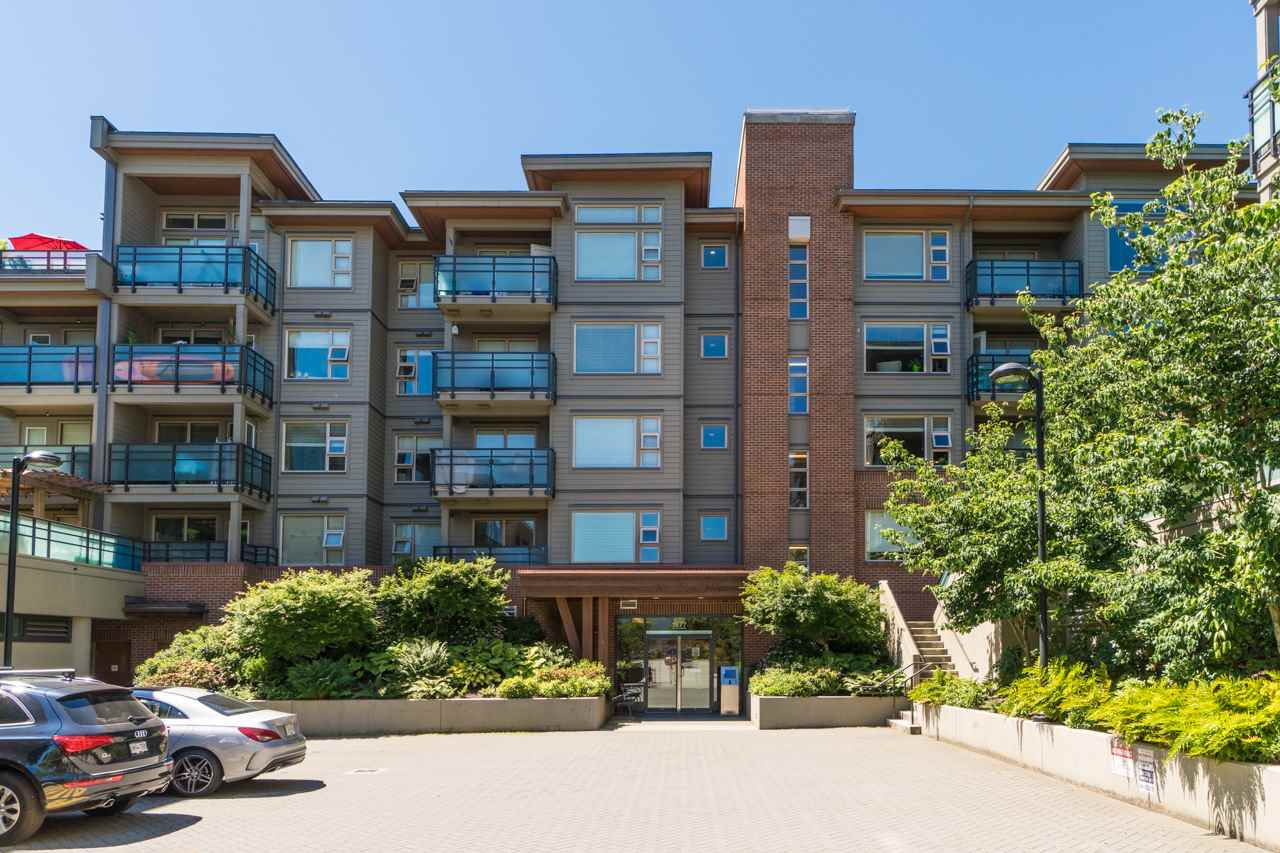 Condo Apartment at 308 1677 LLOYD AVENUE, Unit 308, North Vancouver, British Columbia. Image 18