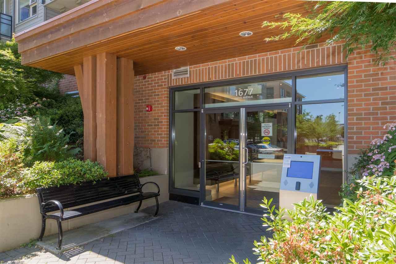 Condo Apartment at 308 1677 LLOYD AVENUE, Unit 308, North Vancouver, British Columbia. Image 19