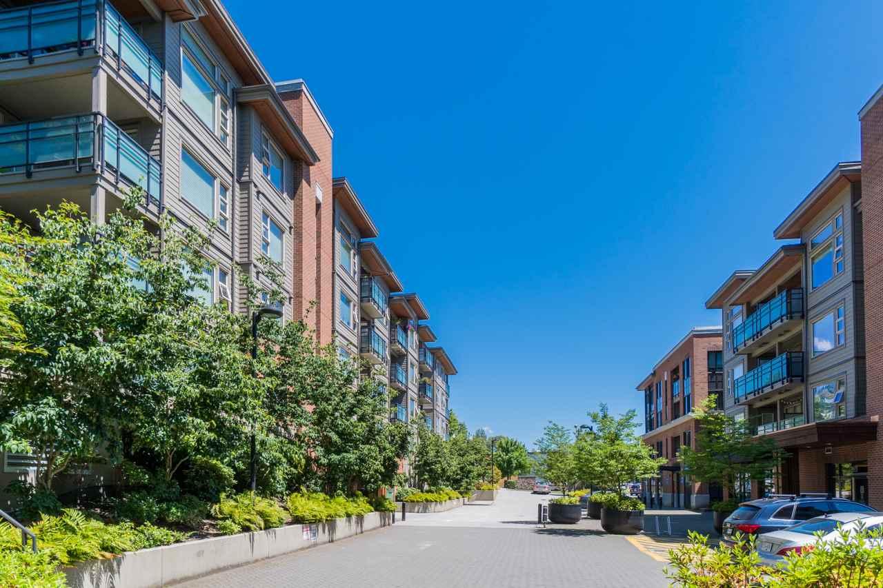 Condo Apartment at 308 1677 LLOYD AVENUE, Unit 308, North Vancouver, British Columbia. Image 20