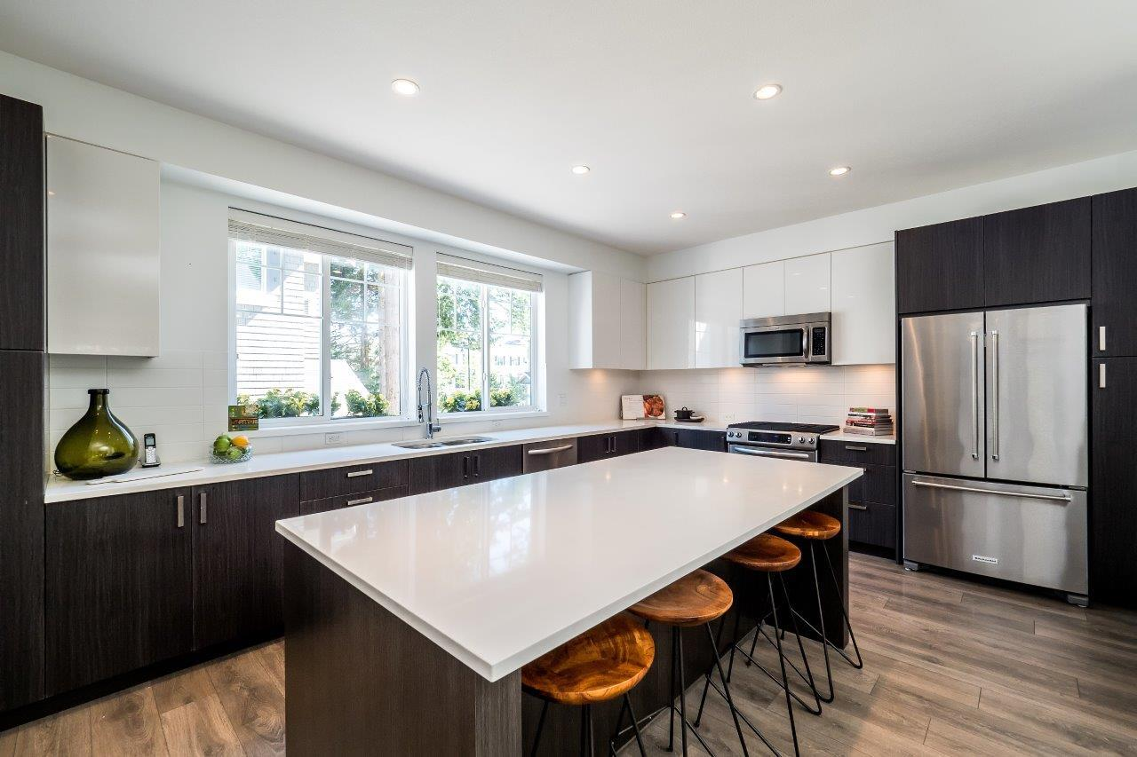Townhouse at 1 253 171 STREET, Unit 1, South Surrey White Rock, British Columbia. Image 1