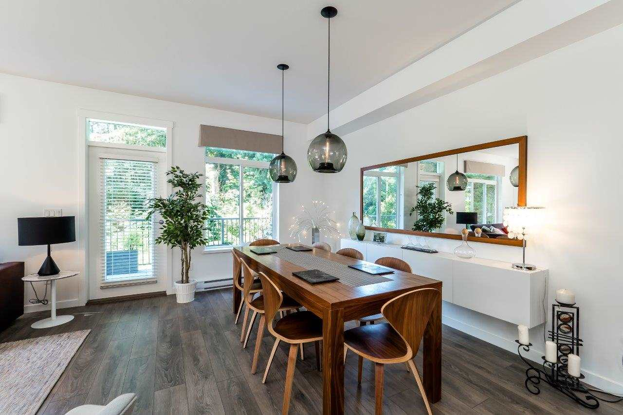 Townhouse at 1 253 171 STREET, Unit 1, South Surrey White Rock, British Columbia. Image 5