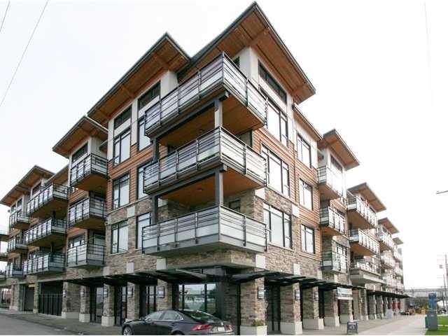 Condo Apartment at 201 6888 ROYAL OAK AVENUE, Unit 201, Burnaby South, British Columbia. Image 1