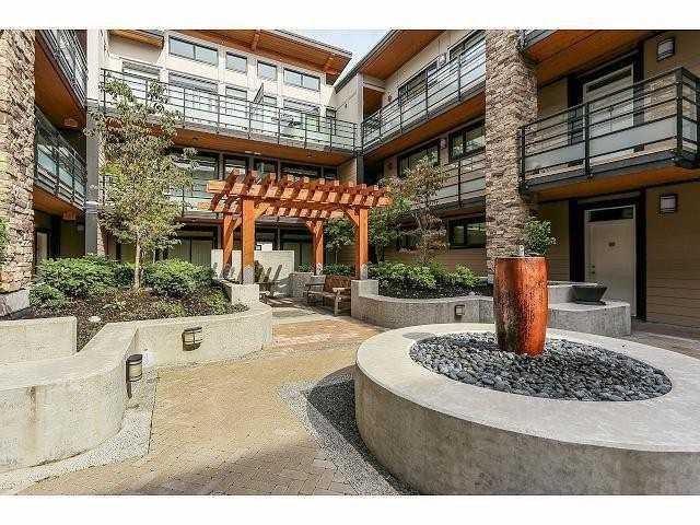 Condo Apartment at 201 6888 ROYAL OAK AVENUE, Unit 201, Burnaby South, British Columbia. Image 3