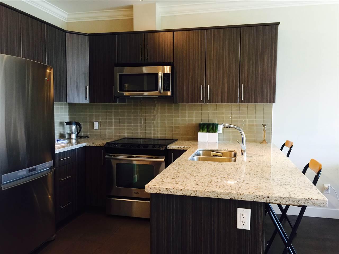 Condo Apartment at 201 6888 ROYAL OAK AVENUE, Unit 201, Burnaby South, British Columbia. Image 7