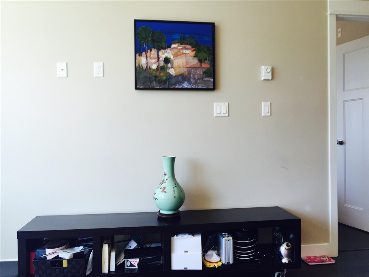 Condo Apartment at 201 6888 ROYAL OAK AVENUE, Unit 201, Burnaby South, British Columbia. Image 8
