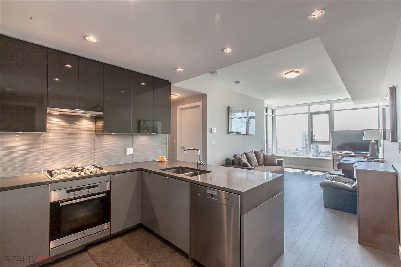 Condo Apartment at 3601 4508 HAZEL STREET, Unit 3601, Burnaby South, British Columbia. Image 4