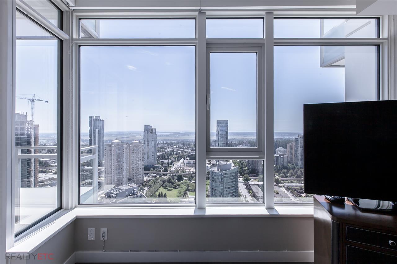Condo Apartment at 3601 4508 HAZEL STREET, Unit 3601, Burnaby South, British Columbia. Image 7