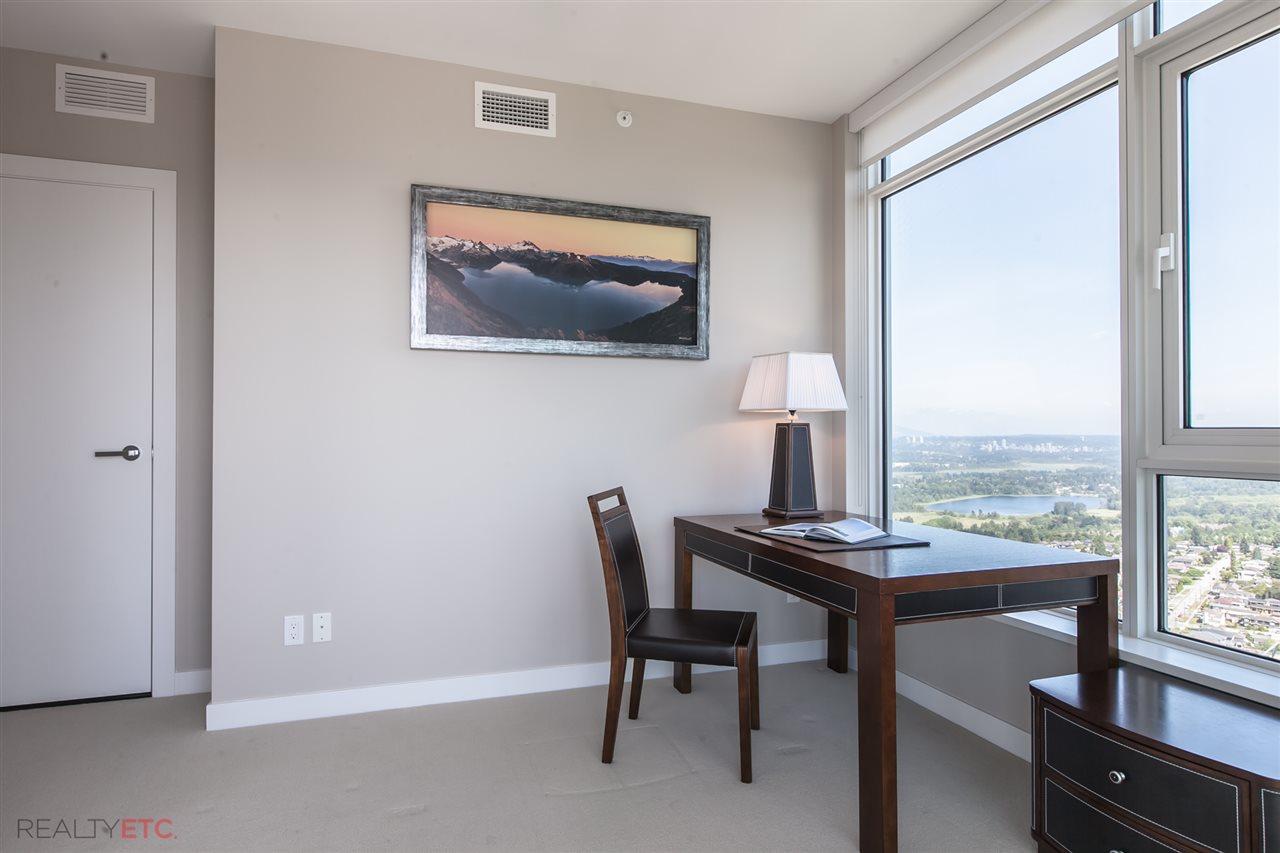 Condo Apartment at 3601 4508 HAZEL STREET, Unit 3601, Burnaby South, British Columbia. Image 9
