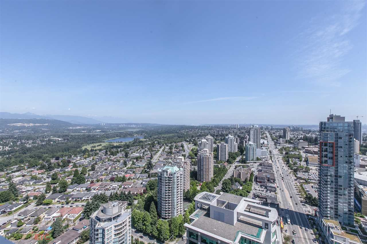 Condo Apartment at 3601 4508 HAZEL STREET, Unit 3601, Burnaby South, British Columbia. Image 11