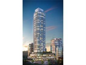 Condo Apartment at 3601 4508 HAZEL STREET, Unit 3601, Burnaby South, British Columbia. Image 16