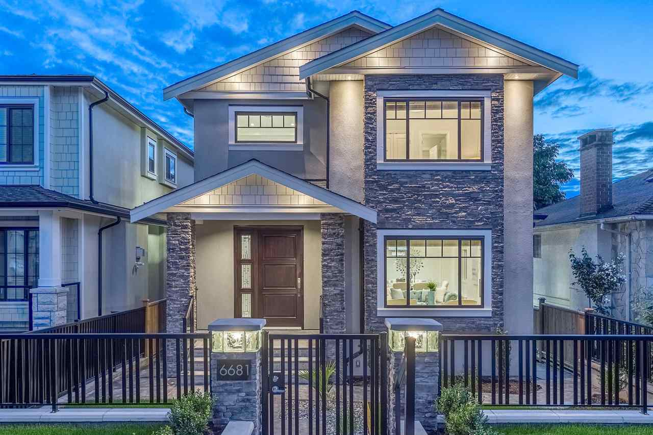 Detached at 6681 BRANTFORD AVENUE, Burnaby South, British Columbia. Image 1