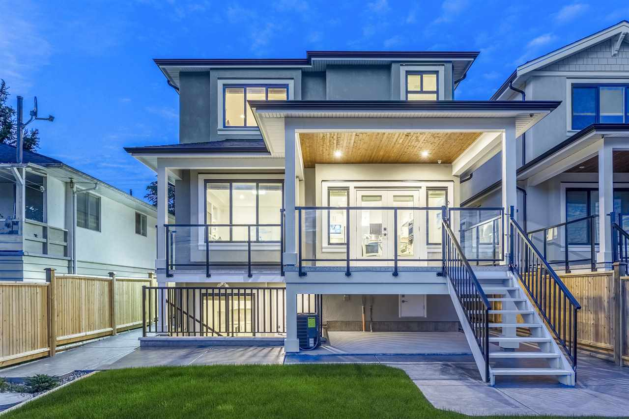 Detached at 6681 BRANTFORD AVENUE, Burnaby South, British Columbia. Image 17