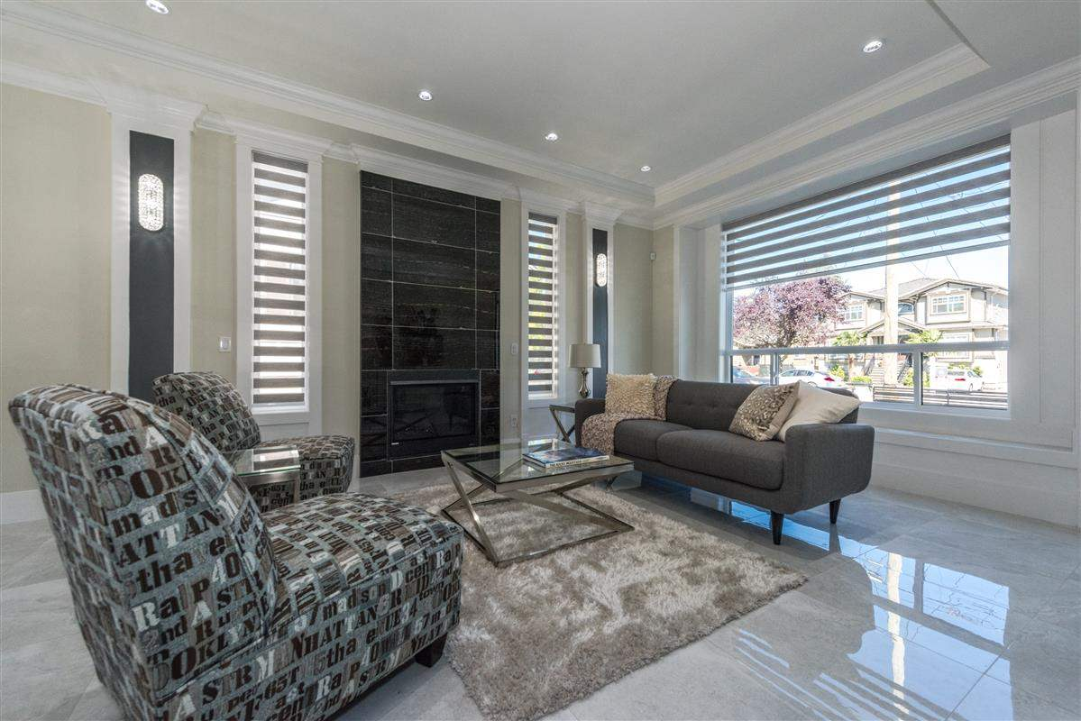 Detached at 7838 16TH AVENUE, Burnaby East, British Columbia. Image 2