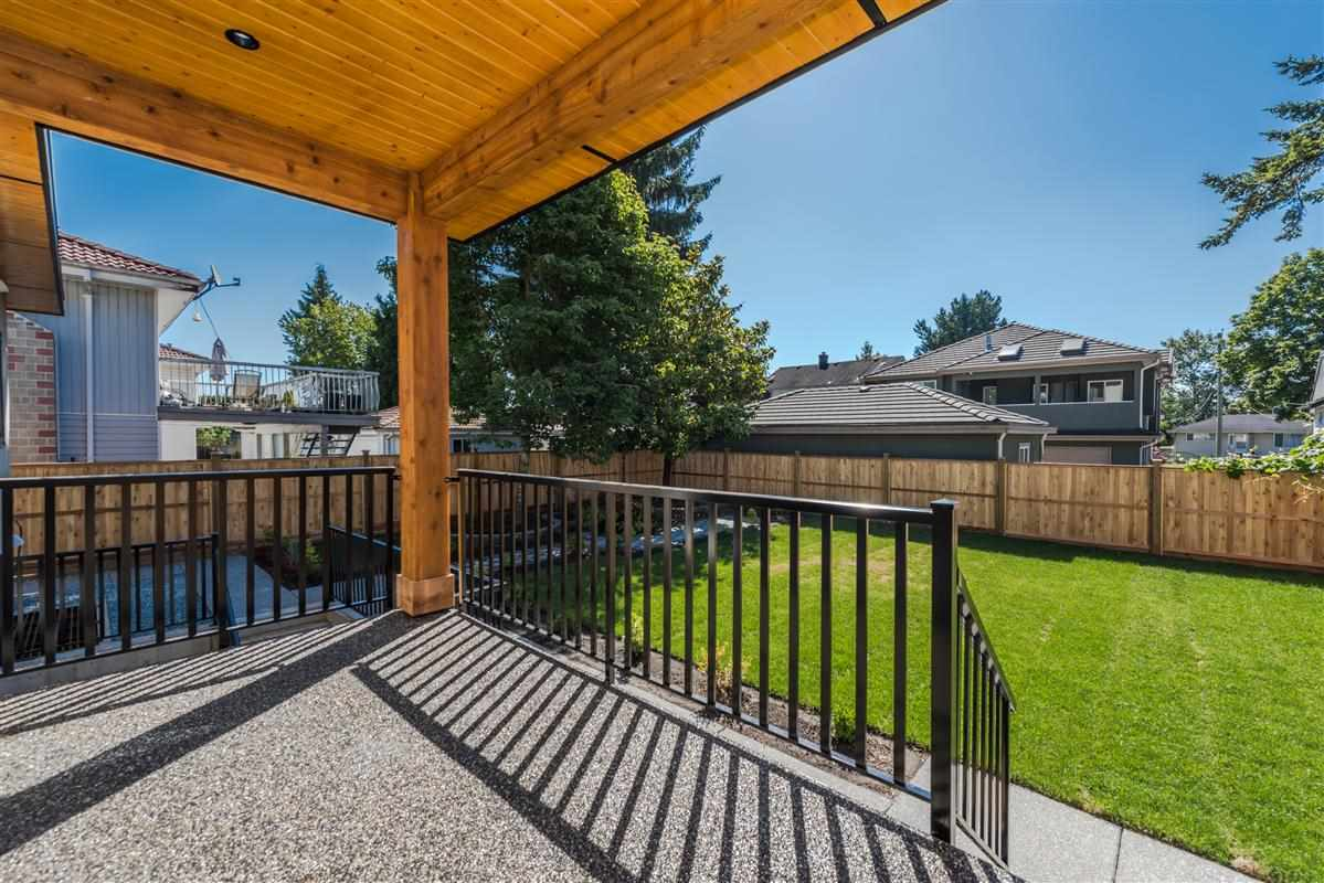 Detached at 7838 16TH AVENUE, Burnaby East, British Columbia. Image 7