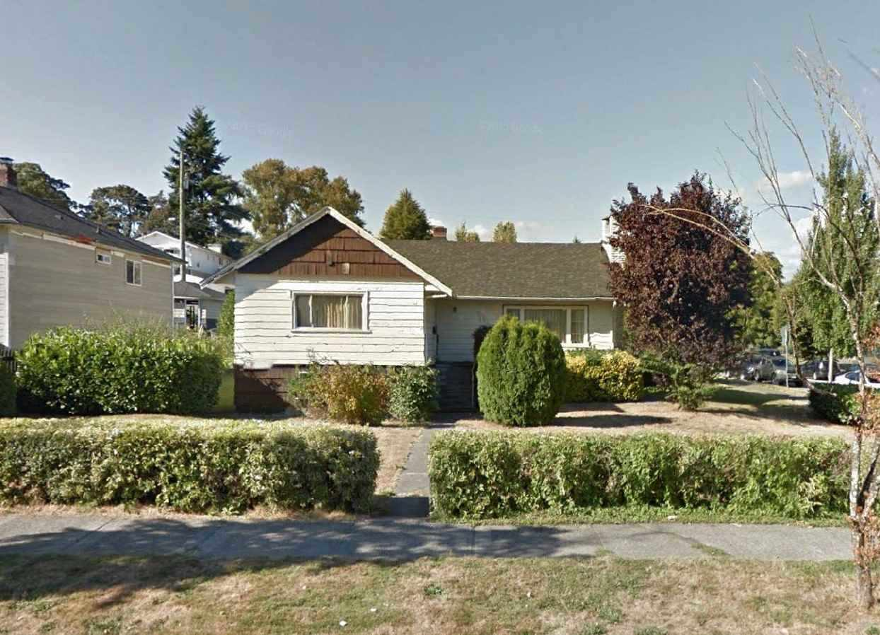 Detached at 2995 TURNER STREET, Vancouver East, British Columbia. Image 1