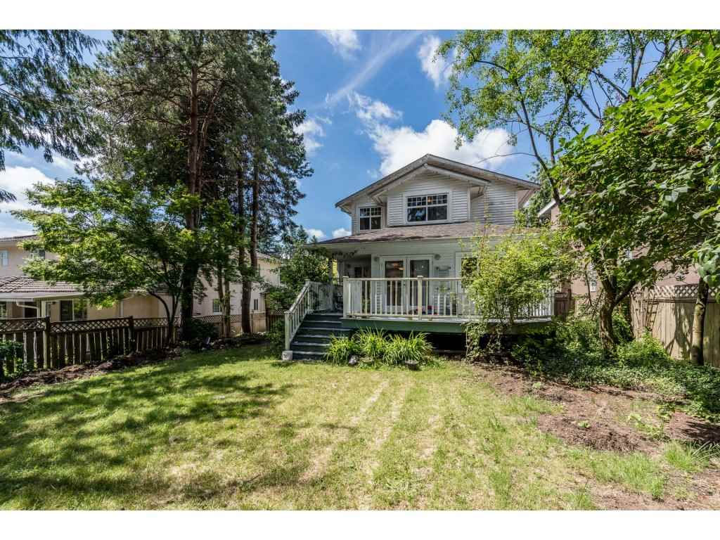Detached at 7708 MCGREGOR AVENUE, Burnaby South, British Columbia. Image 19