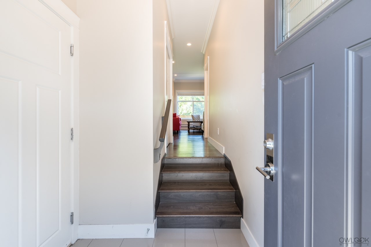 Townhouse at 9 6033 WILLIAMS ROAD, Unit 9, Richmond, British Columbia. Image 2