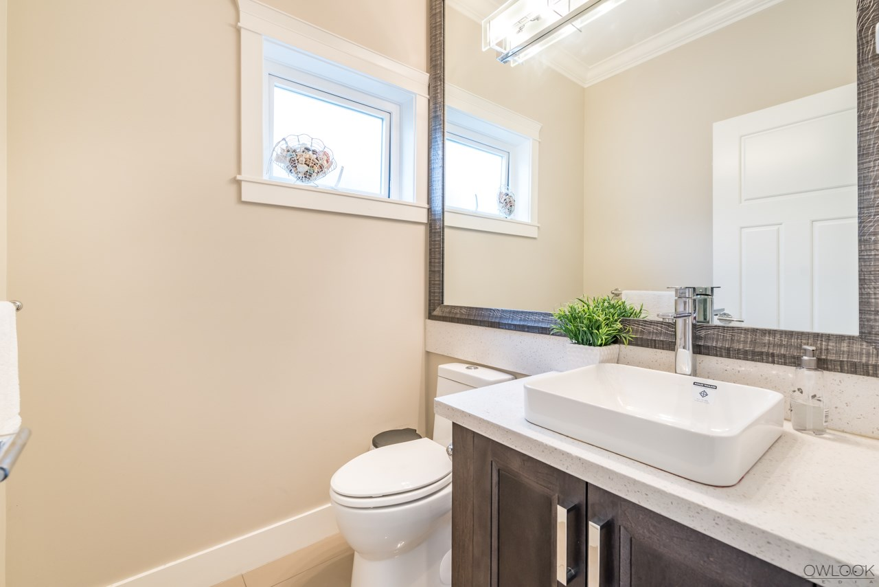 Townhouse at 9 6033 WILLIAMS ROAD, Unit 9, Richmond, British Columbia. Image 3