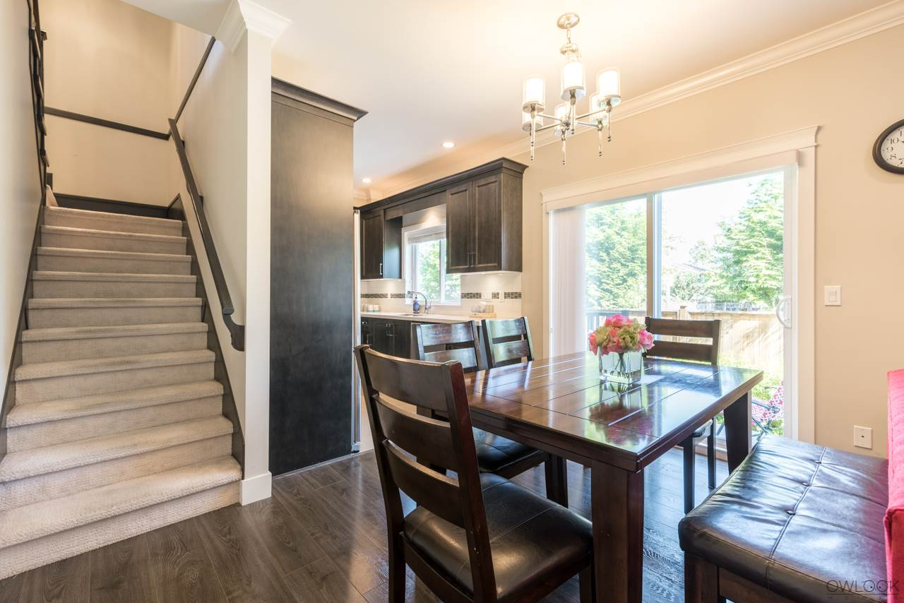 Townhouse at 9 6033 WILLIAMS ROAD, Unit 9, Richmond, British Columbia. Image 5