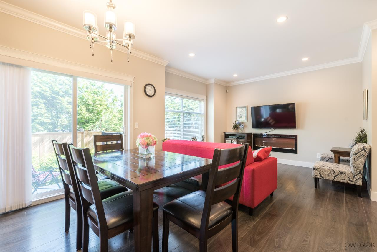 Townhouse at 9 6033 WILLIAMS ROAD, Unit 9, Richmond, British Columbia. Image 6