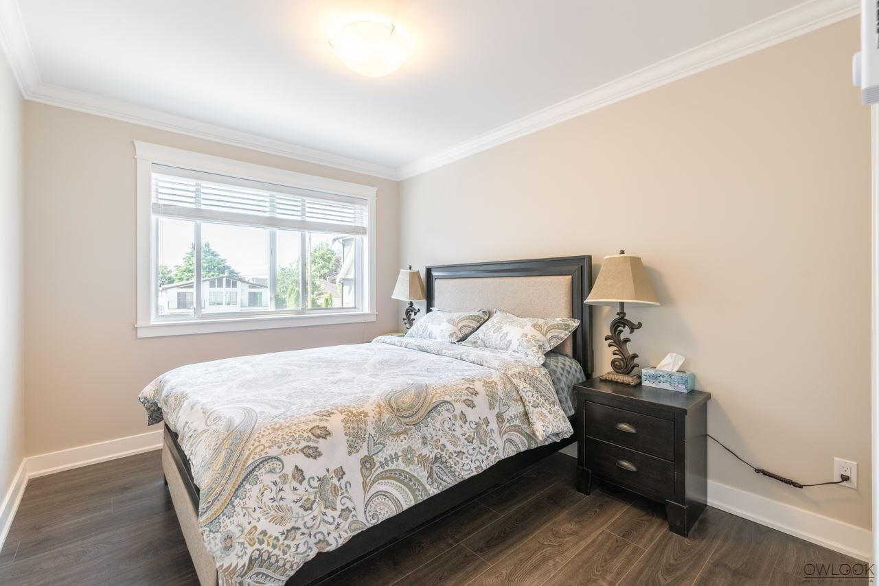 Townhouse at 9 6033 WILLIAMS ROAD, Unit 9, Richmond, British Columbia. Image 8