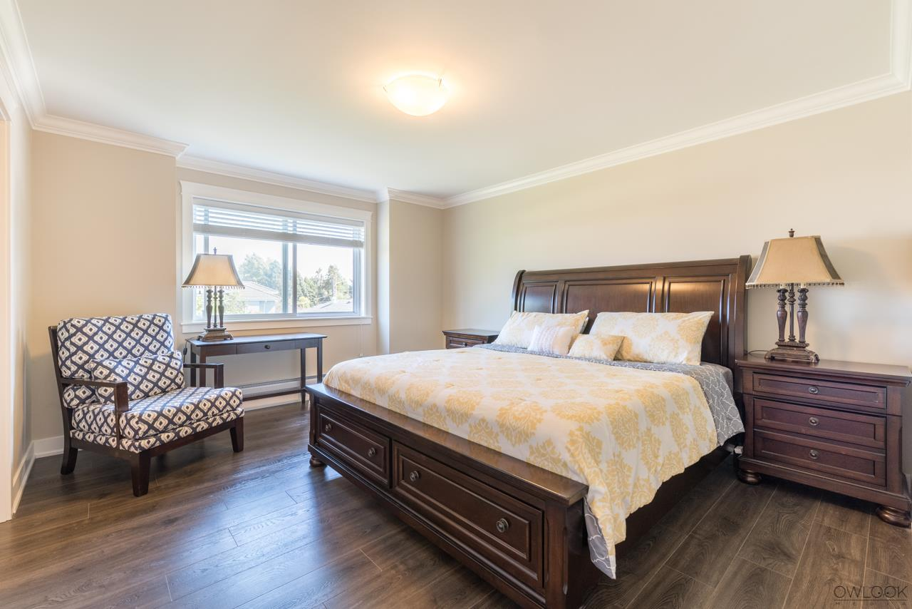 Townhouse at 9 6033 WILLIAMS ROAD, Unit 9, Richmond, British Columbia. Image 12