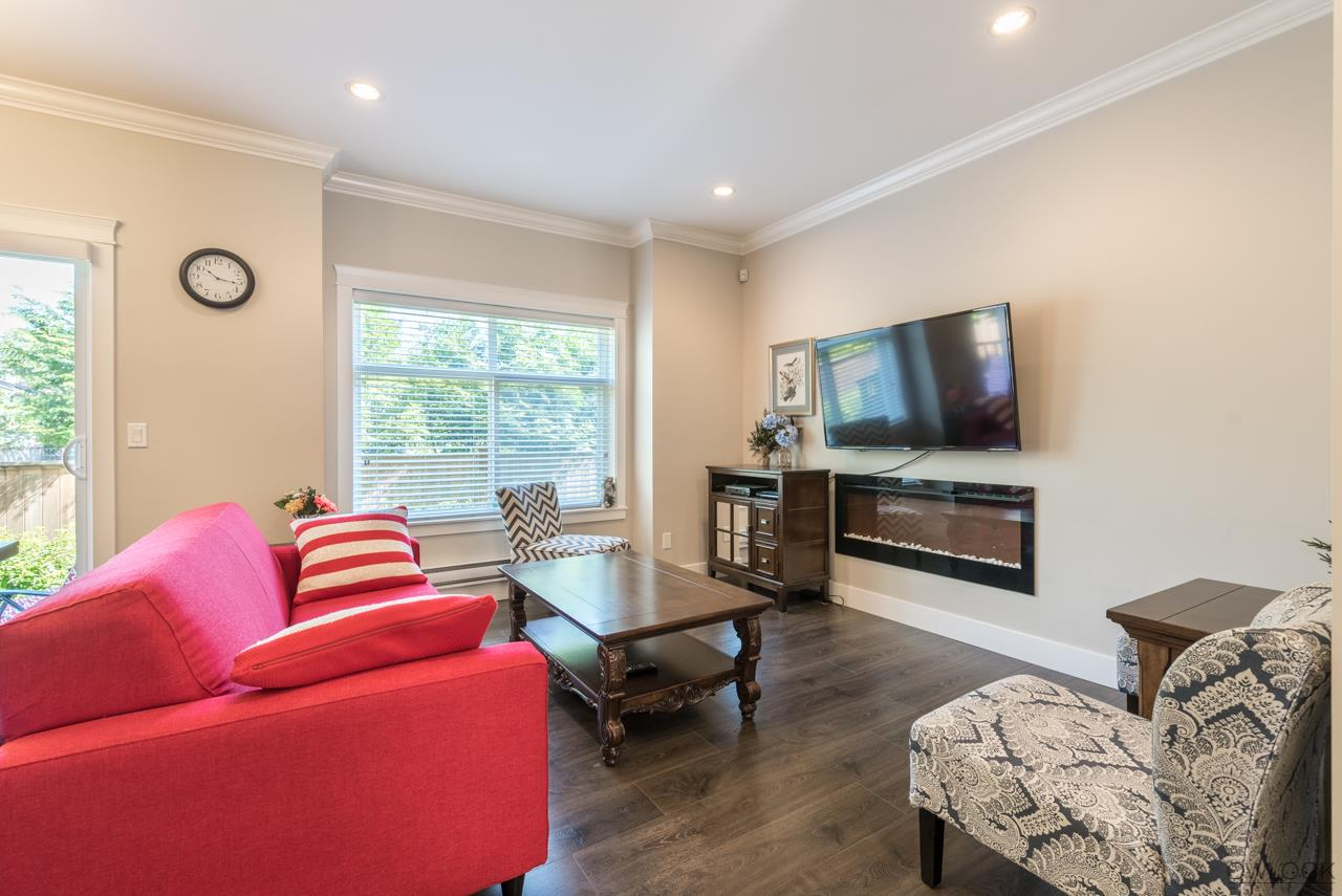 Townhouse at 9 6033 WILLIAMS ROAD, Unit 9, Richmond, British Columbia. Image 17