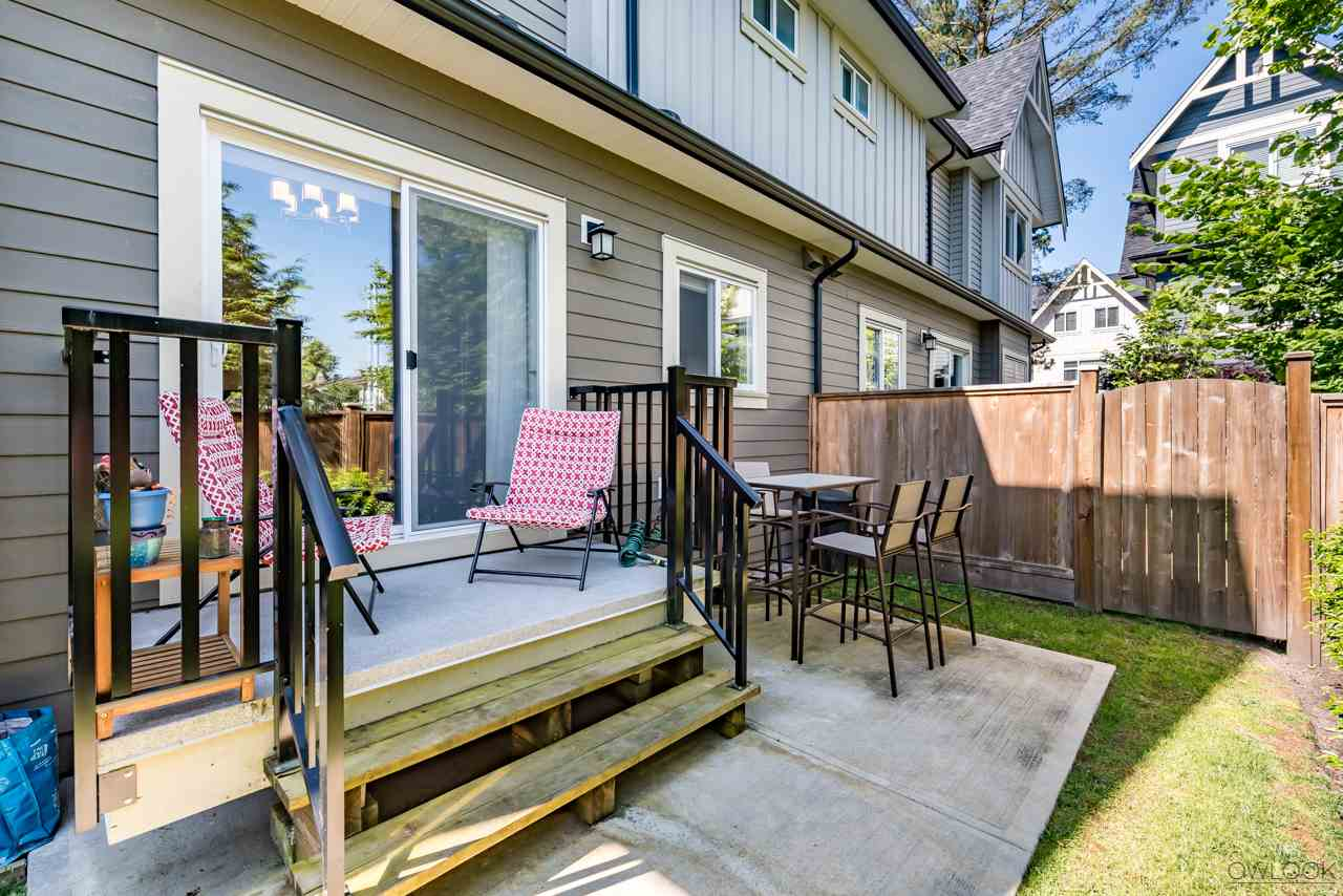 Townhouse at 9 6033 WILLIAMS ROAD, Unit 9, Richmond, British Columbia. Image 19