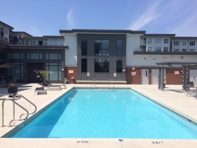 Condo Apartment at 109 9399 ALEXANDRA ROAD, Unit 109, Richmond, British Columbia. Image 4