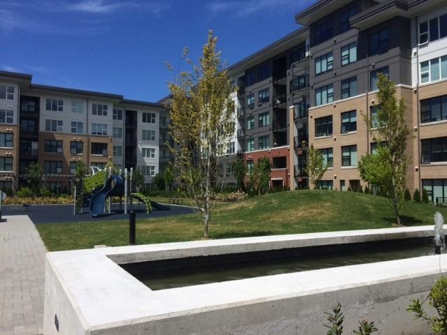 Condo Apartment at 109 9399 ALEXANDRA ROAD, Unit 109, Richmond, British Columbia. Image 10