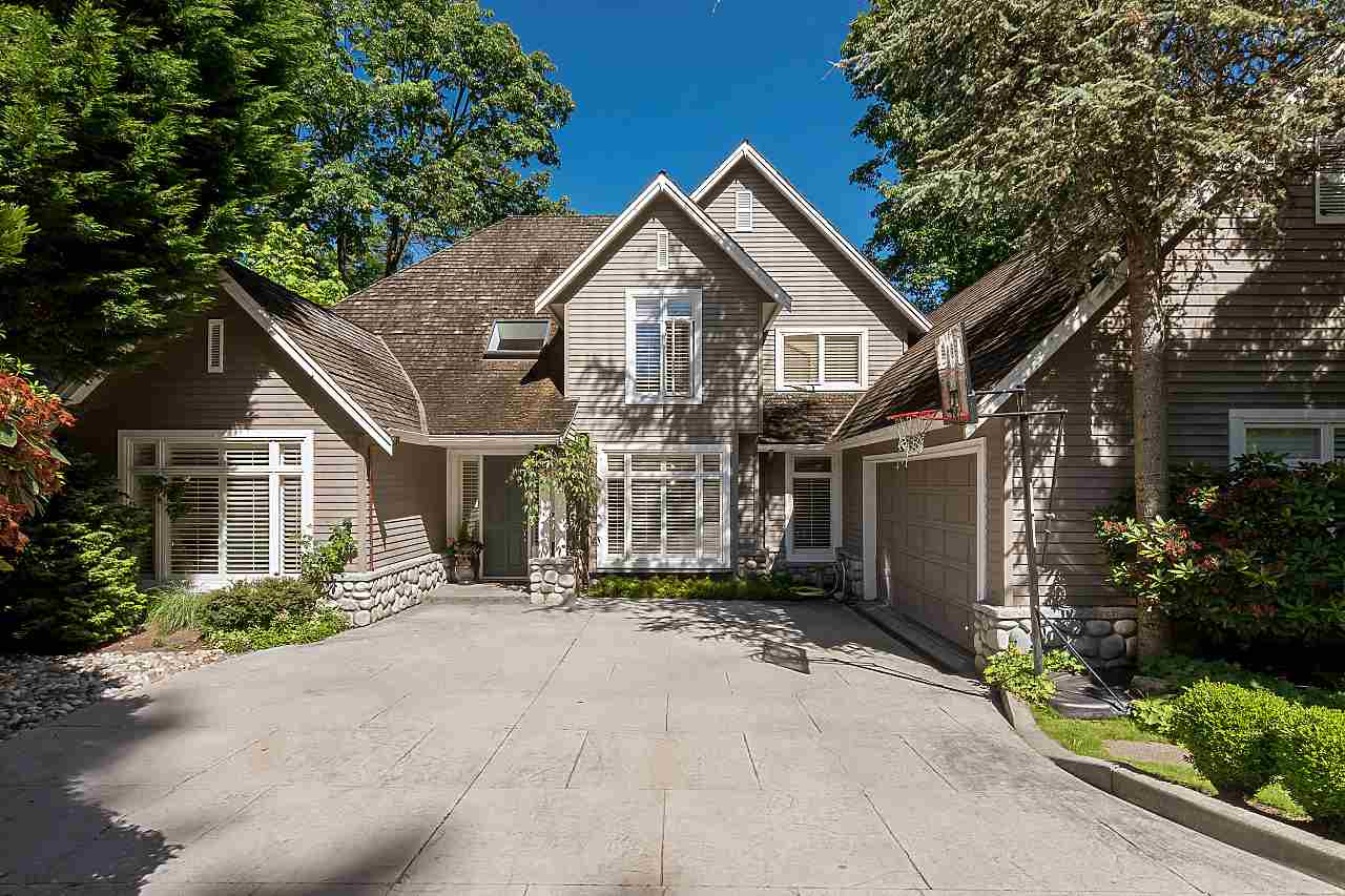 Detached at 2901 TOWER HILL CRESCENT, West Vancouver, British Columbia. Image 1