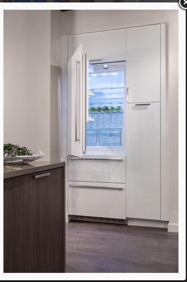 Condo Apartment at 509 5599 COONEY ROAD, Unit 509, Richmond, British Columbia. Image 5