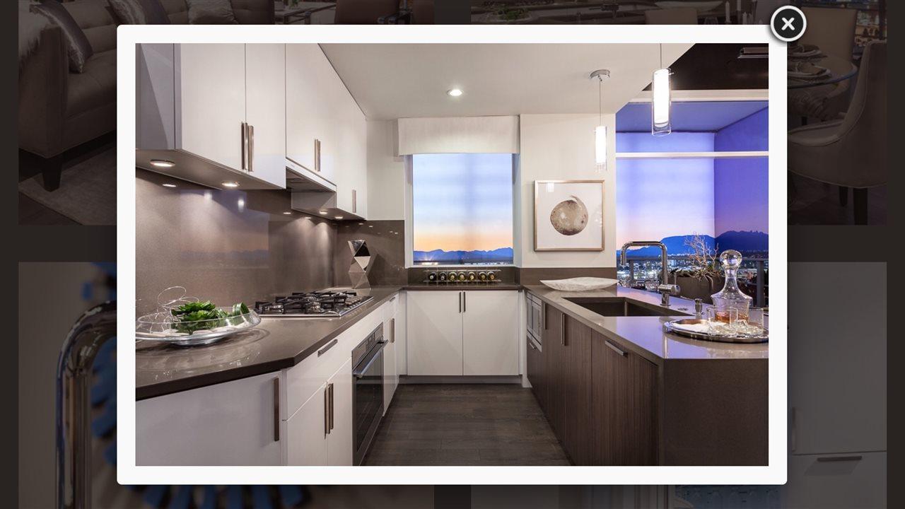 Condo Apartment at 509 5599 COONEY ROAD, Unit 509, Richmond, British Columbia. Image 7