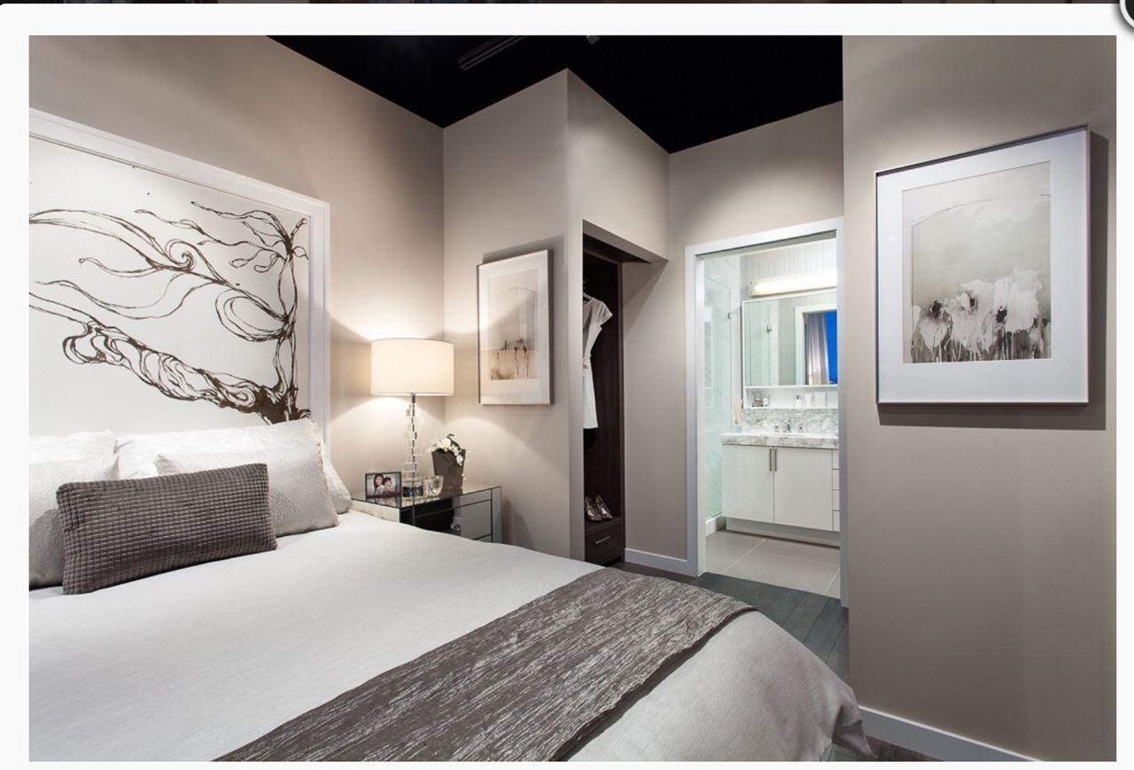 Condo Apartment at 509 5599 COONEY ROAD, Unit 509, Richmond, British Columbia. Image 9