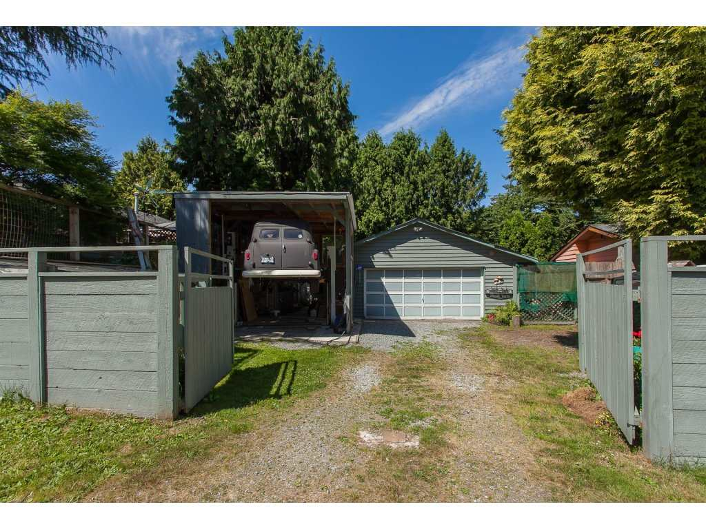 Detached at 20289 36 AVENUE, Langley, British Columbia. Image 7