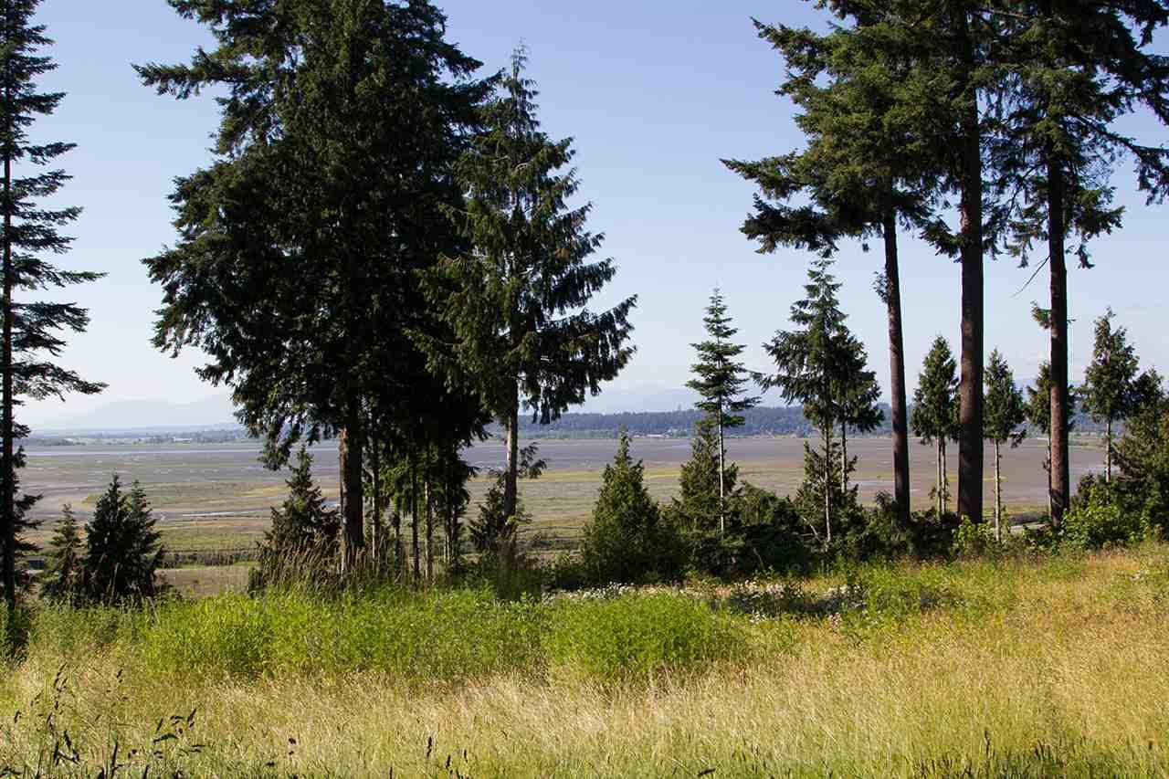 Vacant Land at 13005 CRESCENT ROAD, South Surrey White Rock, British Columbia. Image 1