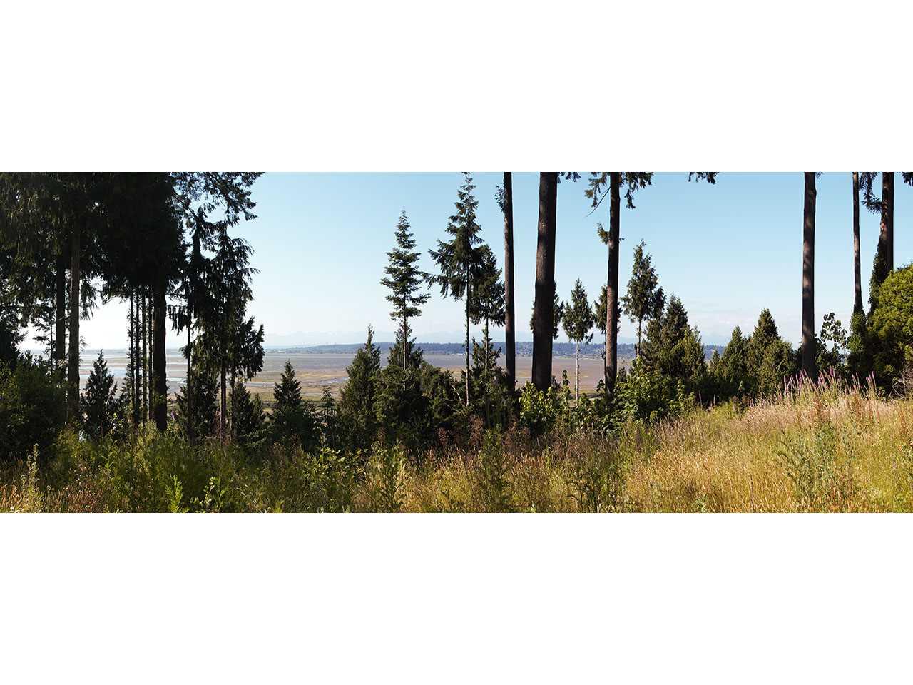 Vacant Land at 13005 CRESCENT ROAD, South Surrey White Rock, British Columbia. Image 2