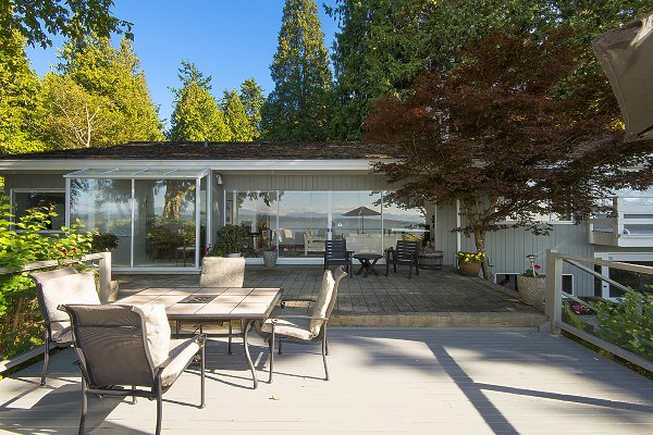 Detached at 12711 BECKETT ROAD, South Surrey White Rock, British Columbia. Image 13
